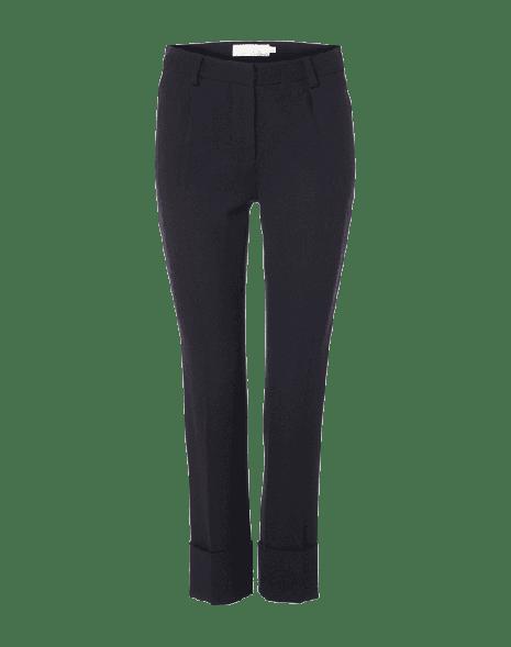 Cooper Trousers Dark Navy