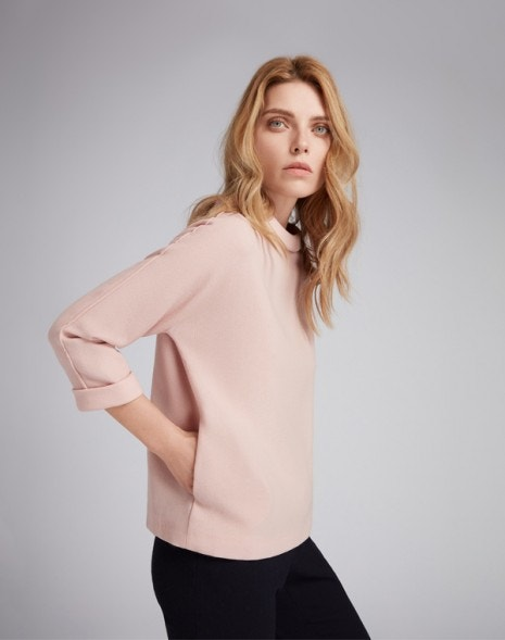 Cosmo Top Tearose