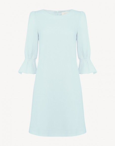 Gem Dress Frost Blue