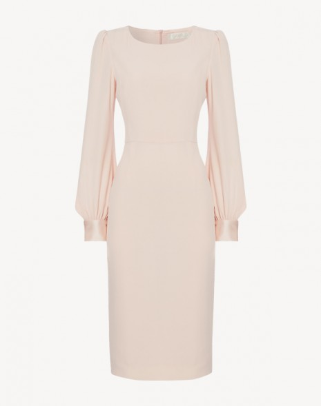 Harper Cady Dress Blush