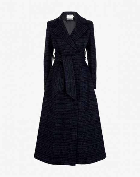 Imperial Tweed Coat