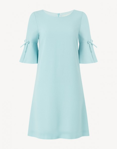 Irinna Dress Aqua