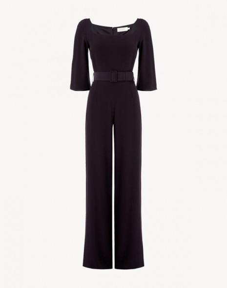 Jagger Jumpsuit Midnight