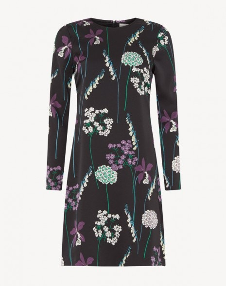 Jay Dress Foxglove