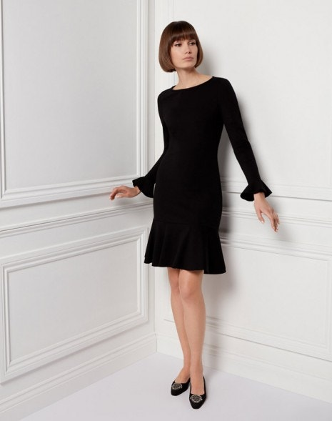 Jilly Dress Black