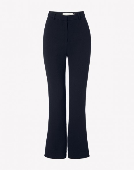 Joey Trousers Dark Navy