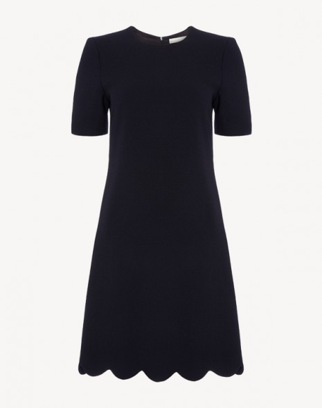 Jolie Dress Dark Navy