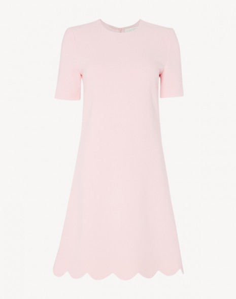 Jolie Dress Rose