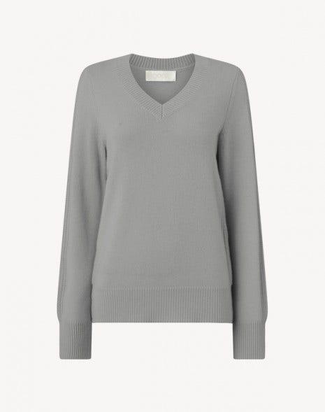 Kai Sweater Dove Grey