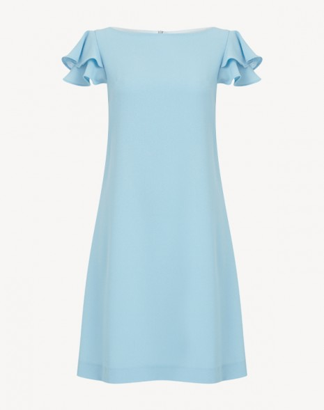 Kaia Dress Ice Blue