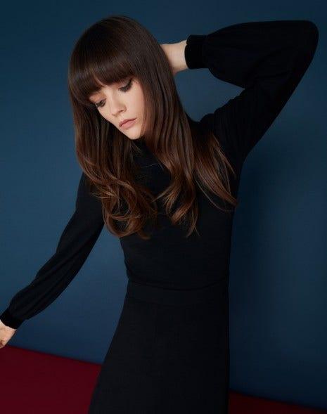 Kizzy Sweater Black