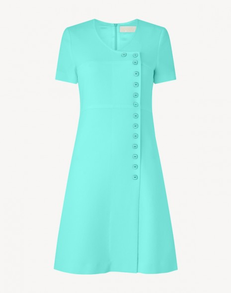Lara Dress Mint