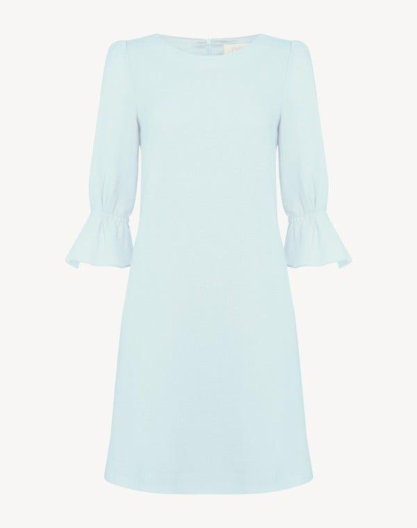 Gem Dress Frost Blue