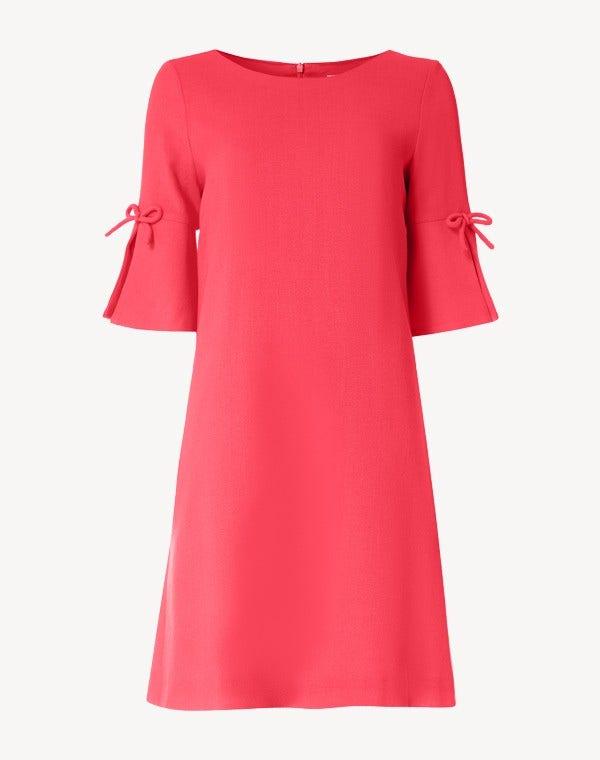 Irinna Dress Flamingo