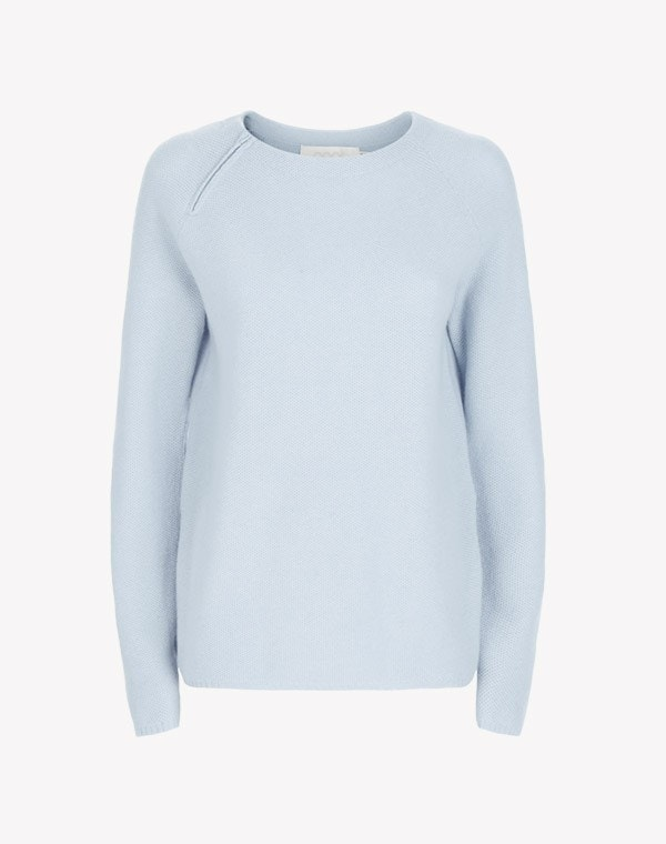 Isadora Sweater Sky Blue