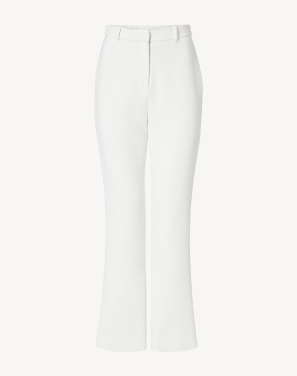 Joey Trousers Cream