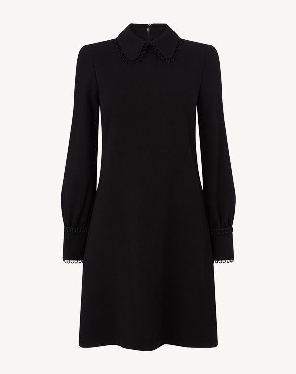 Marnie Dress Black