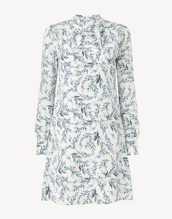 Millicent Dress Sprig