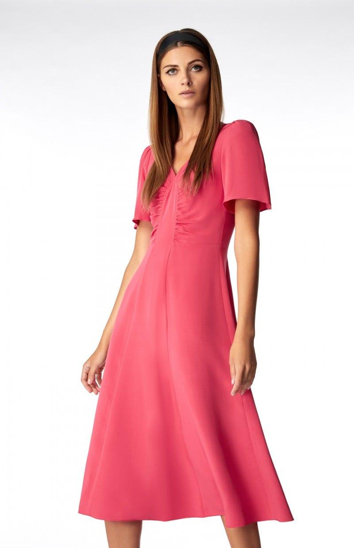 Rosemary Dress Watermelon