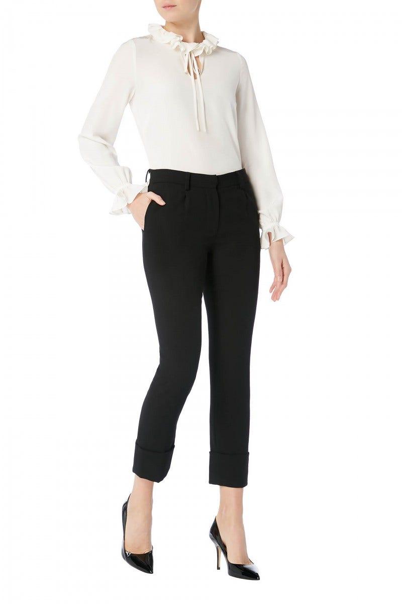 Cooper Trousers Black