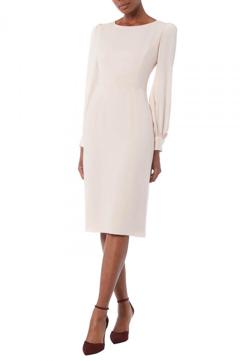 Harper Cady Dress Blush