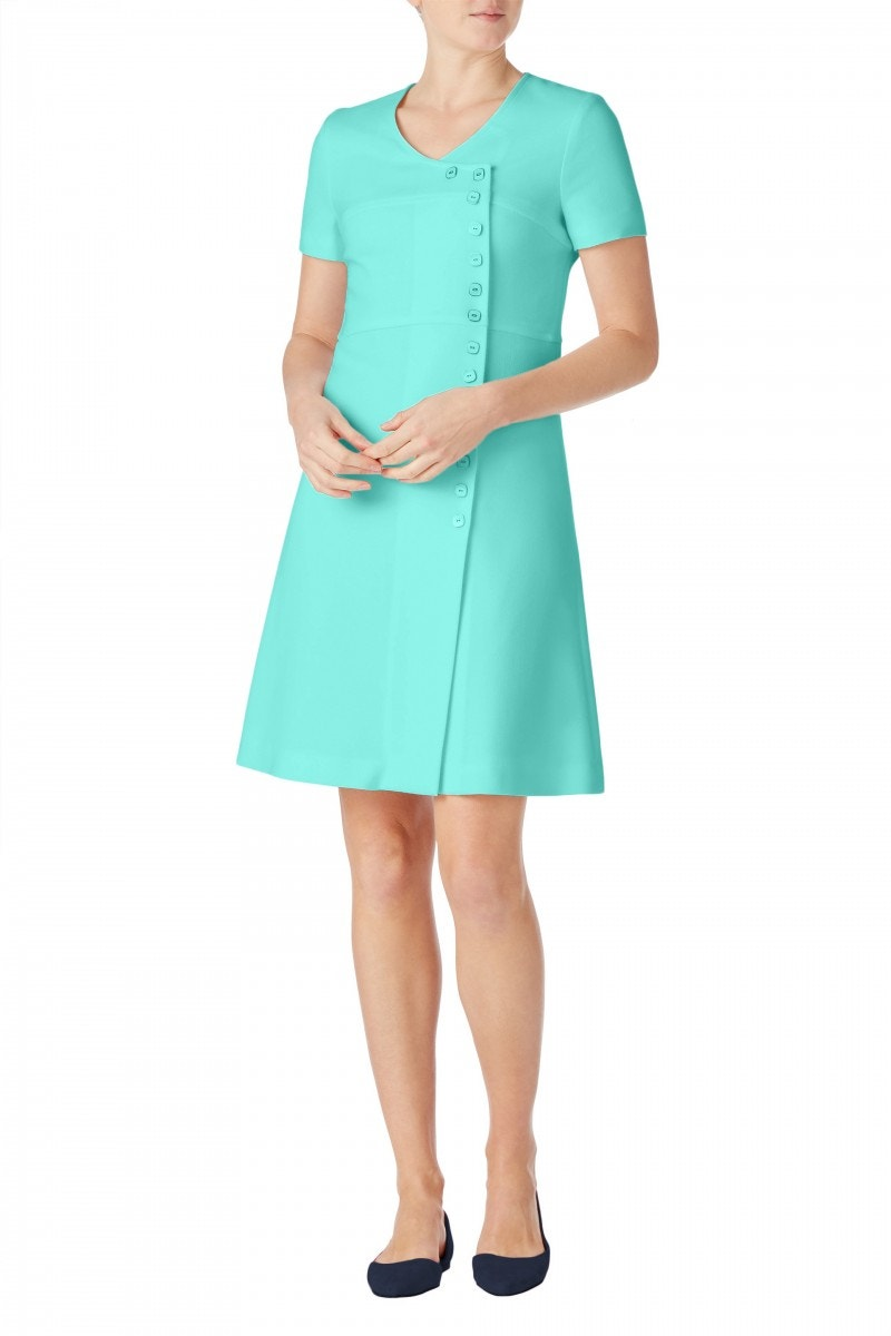 Lara Dress Mint