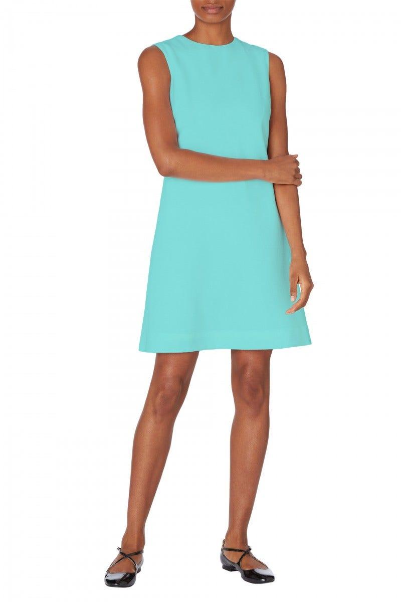 Lois Dress Mint
