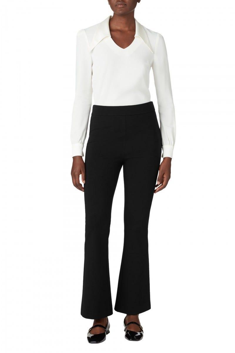 Merlin Trousers Black