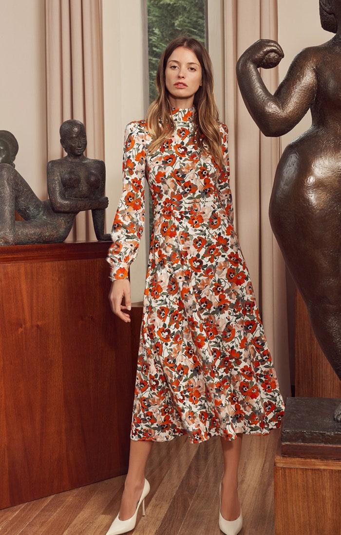 Kassidy Dress