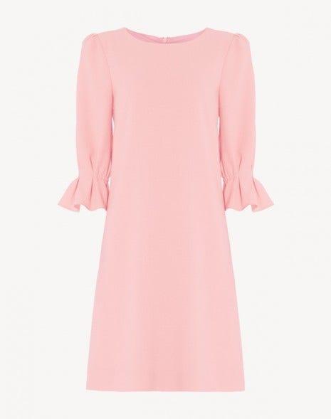 Gem Dress Fondant Pink