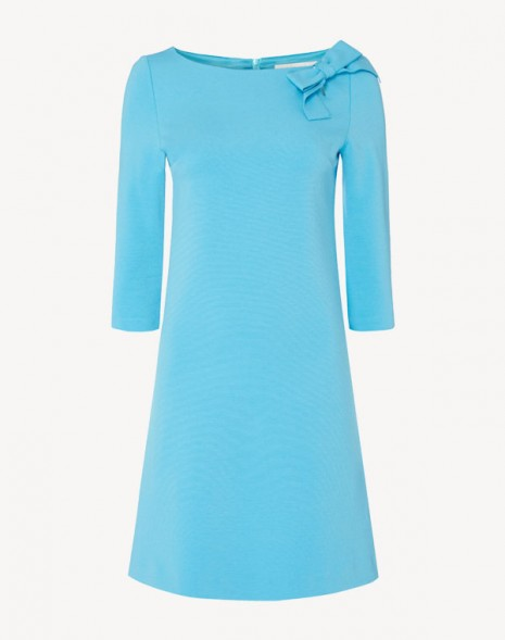 Jemma Dress Turquoise