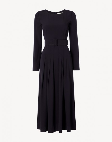 Josephine Dress Midnight