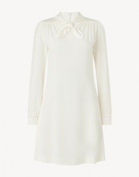 Marianne  Dress Cream
