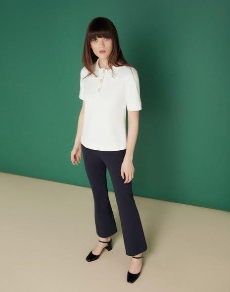 Merlin Trousers Graphite