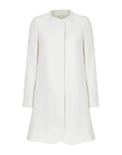 Redgrave Coat Cream