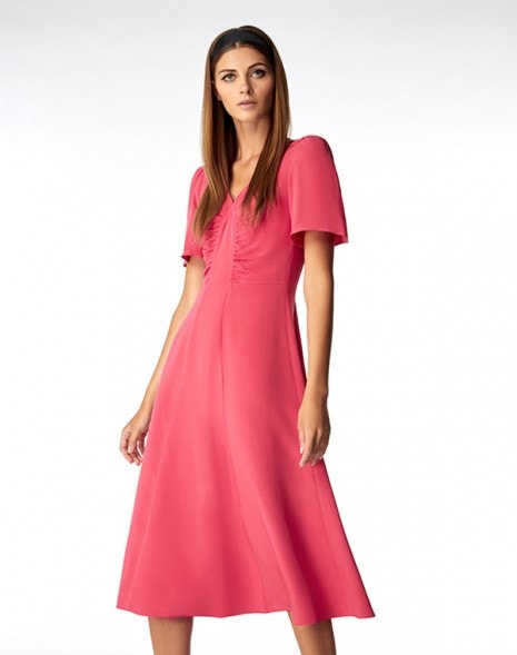 Rosemary Dress Watermelon