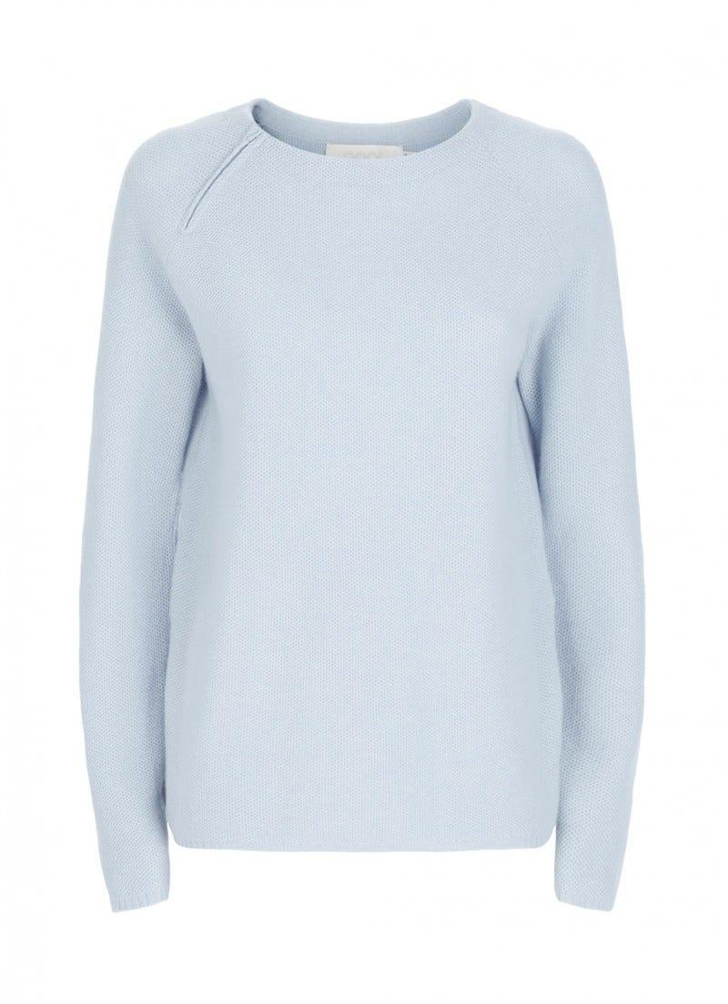 Isadora Sweater Sky Blue