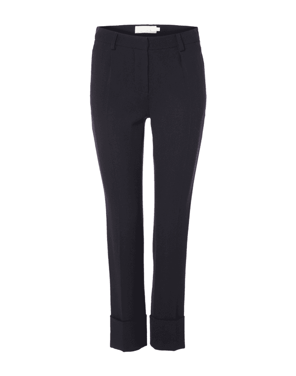 Cooper Trousers Dark Navy
