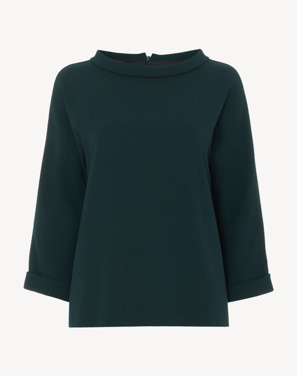 Cosmo Top Fern Green
