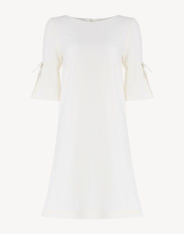 Irinna Dress Cream
