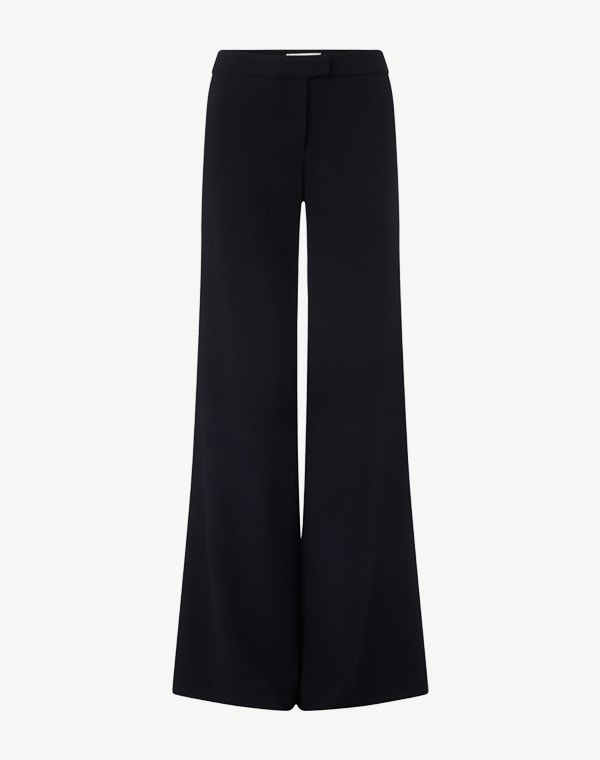 Kountess Trousers Dark Navy