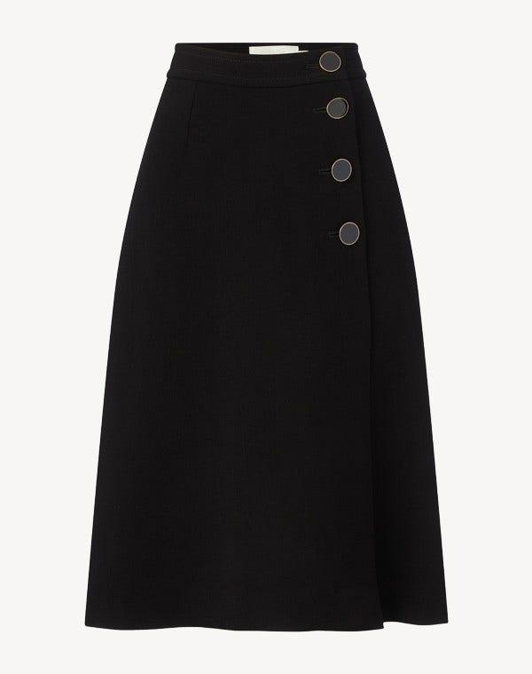 Lily Skirt Black