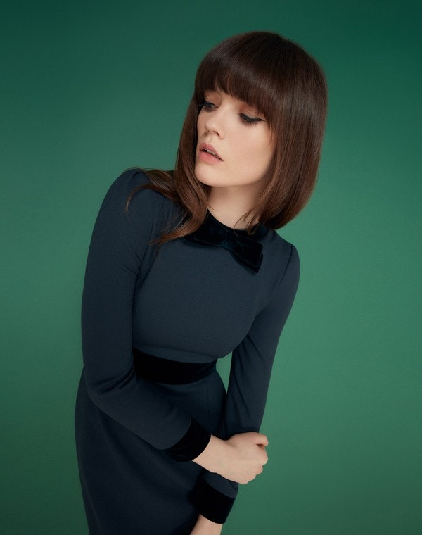 Marcelle Dress Iron