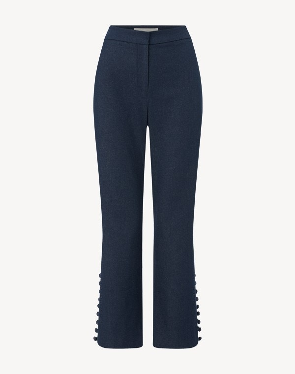 Merchant Trousers Denim
