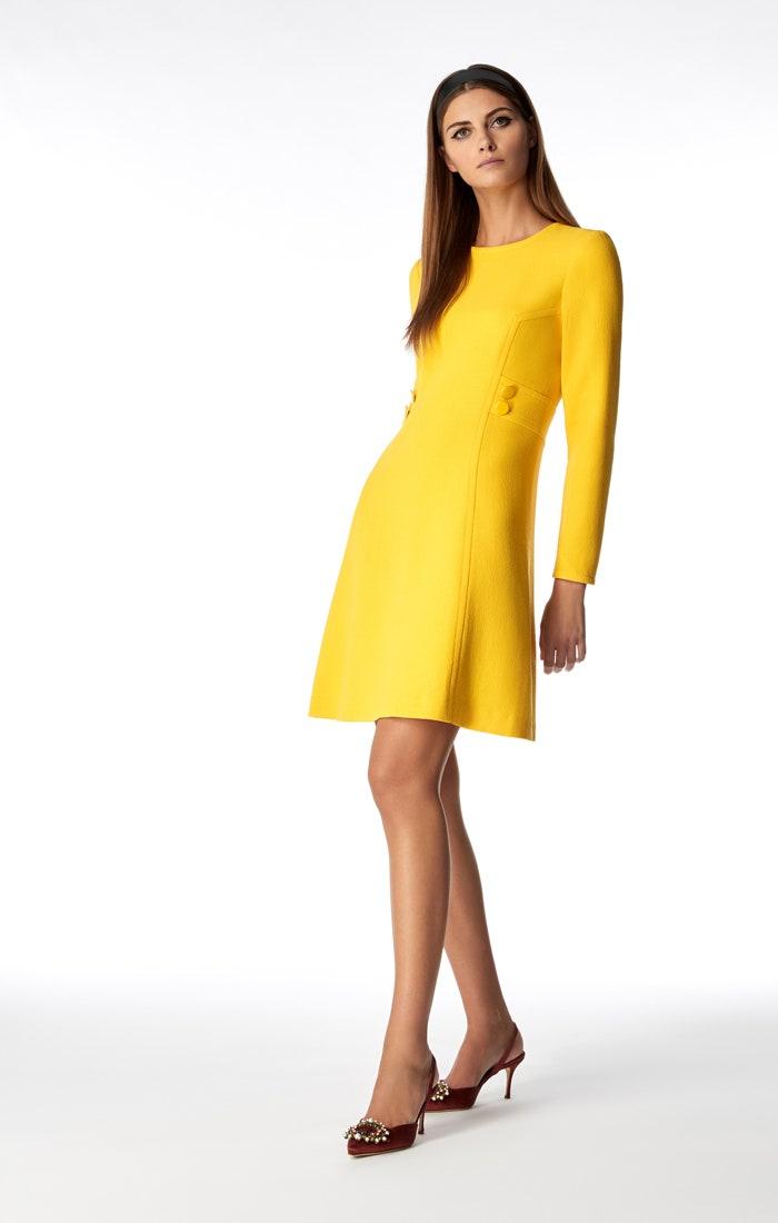 Goat Fashion Jane Dress