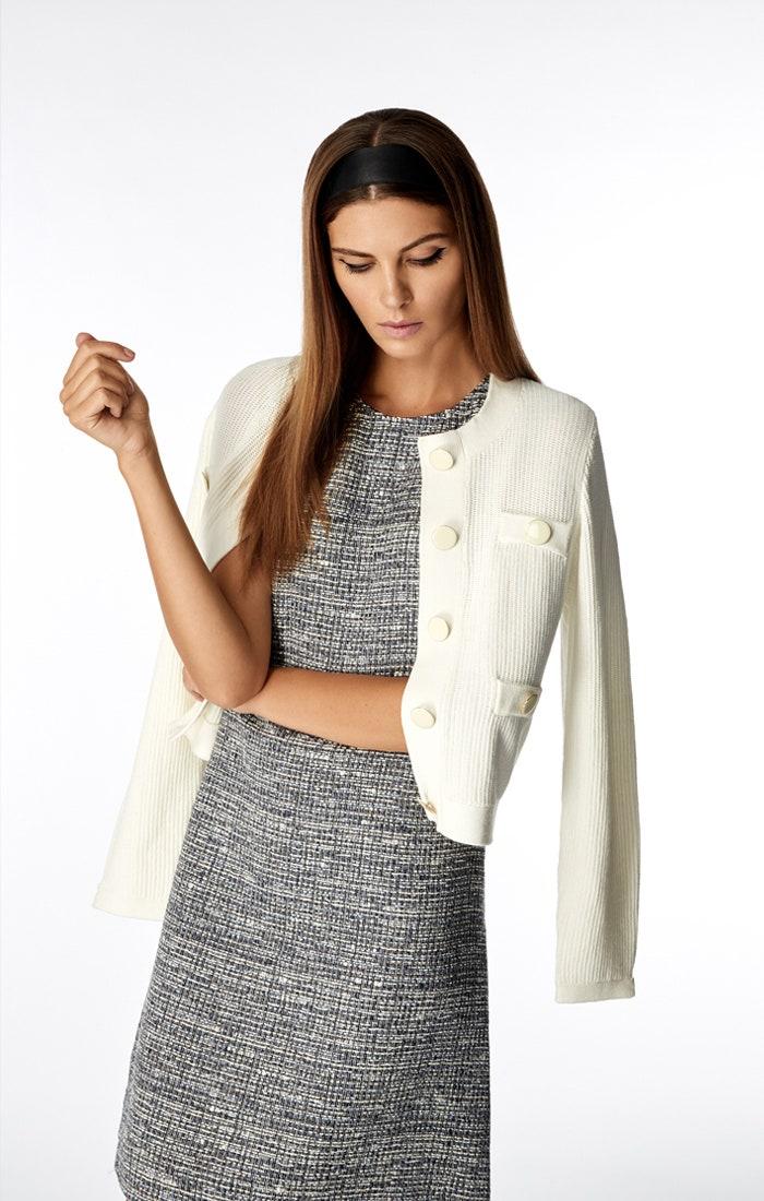 Goat Fashion Joy Cardigan